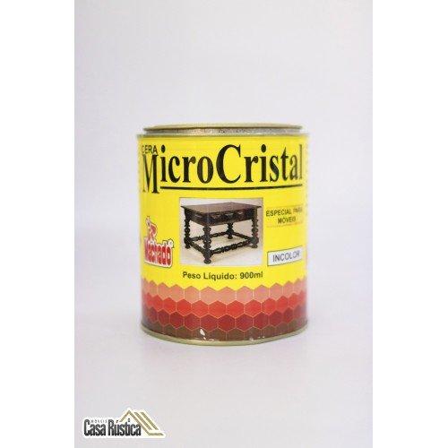 Cera Micro Cristal 900ml